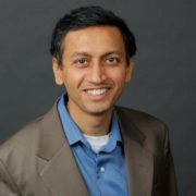 Kartik Hosanagar, Faculty Lead, AI for business