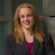 Professor Lori Rosenkopf - Analytics at Wharton Faculty Fellow
